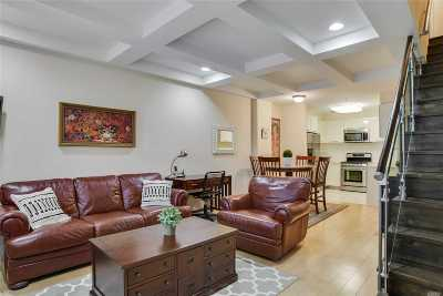 Forest Hills Condo/Townhouse For Sale: 64-05 Yellowstone Blvd #107