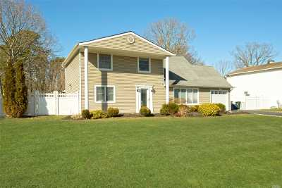 Pt.jefferson Sta NY Single Family Home For Sale: $399,000