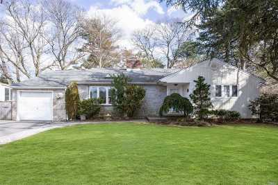Rockville Centre Single Family Home For Sale: 5 Windham Rd