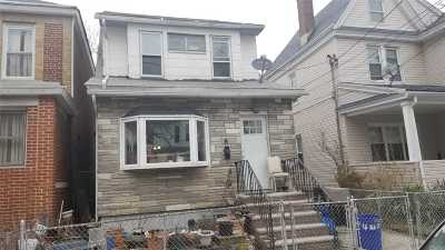 Single Family Home For Sale: 102-15 88 Ave