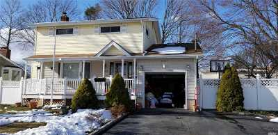Brentwood Single Family Home For Sale: 287 Ellery St