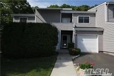 Condo/Townhouse Sold: 15 Vista Dr