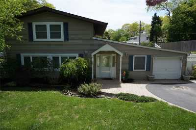 Commack Single Family Home For Sale: 24 Florida Ave