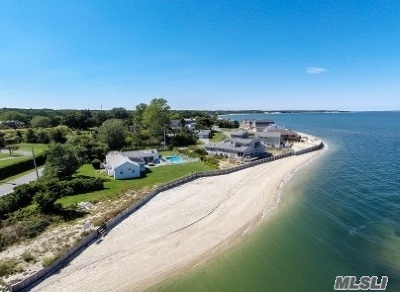 Hampton Bays Single Family Home For Sale: 2 Peconic Cres