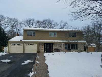 Pt.jefferson Sta NY Single Family Home For Sale: $395,000