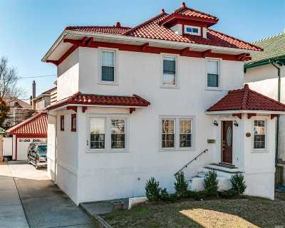 Long Beach Multi Family Home For Sale: 58 E Walnut St