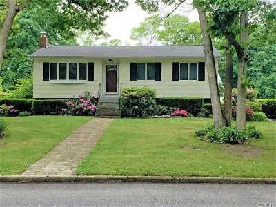 Pt.jefferson Sta NY Single Family Home For Sale: $364,996