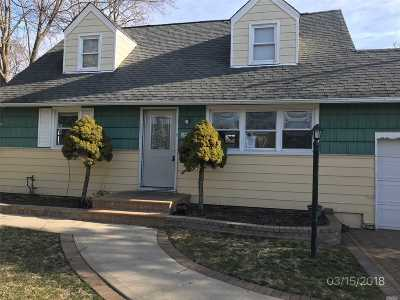 East Meadow Single Family Home For Sale: 2383 Lancaster St