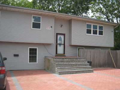 Suffolk County Multi Family Home For Sale
