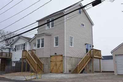 E. Rockaway Single Family Home For Sale: 111 Rhame Ave