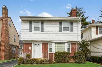Garden City Single Family Home For Sale: 21 Harvard St