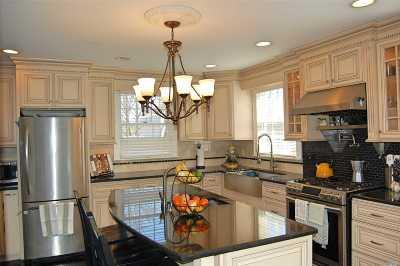 Bellmore Single Family Home For Sale: 2518 Newbridge Rd
