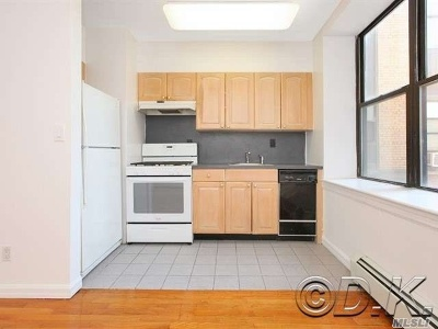 Long Beach NY Condo/Townhouse For Sale: $262,000