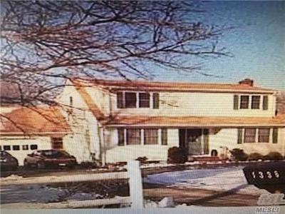 Bohemia Single Family Home For Sale: 1336 Lakeland Ave