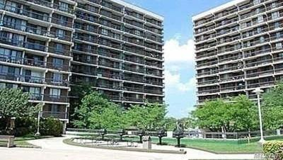 Flushing Condo/Townhouse For Sale: 15038 Union Tpke #12H
