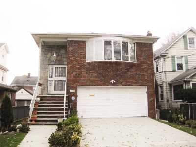 Bayside Single Family Home For Sale: 38-29 208 St