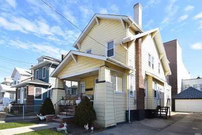 Rockaway Park Multi Family Home For Sale: 238 Beach 117 Street