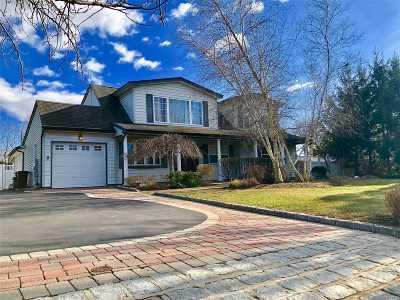 Mt. Sinai Single Family Home For Sale: 23 Ridgeview Pl