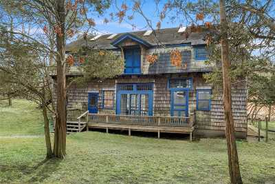 Southampton Single Family Home For Sale: 85 Eastway Dr