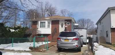 Freeport Single Family Home For Sale: 118 Archer St