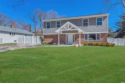 E. Northport Single Family Home For Sale: 2 N. Salisbury Dr