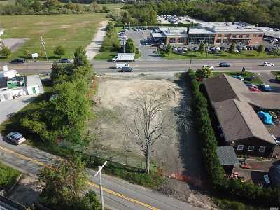 Suffolk County Commercial For Sale: 574 County Road 39