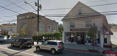 Suffolk County Commercial For Sale: 376 Main St