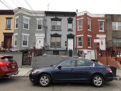 Brooklyn Multi Family Home For Sale: 50 Fountain Ave