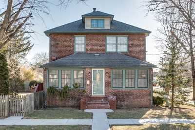 Nassau County Multi Family Home For Sale: 2063 Walnut St