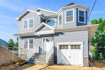 Merrick Single Family Home For Sale: 2381 Babylon Tpke