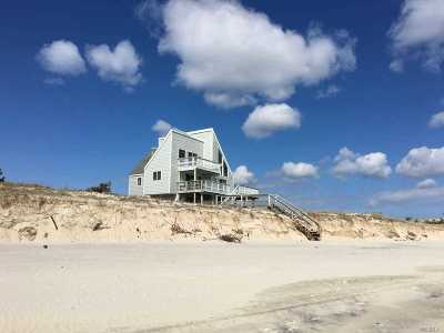 Quogue Single Family Home For Sale: 158 E Dune Rd