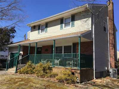 East Islip Single Family Home For Sale: 91 Fawn Dr