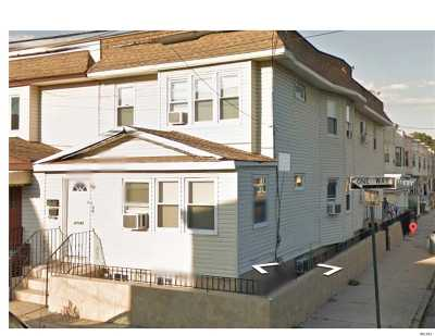 Middle Village Multi Family Home For Sale: 67-45 79th St