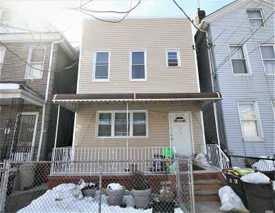 Maspeth Multi Family Home For Sale: 58-14 57th Dr