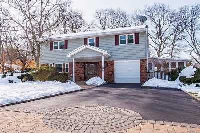 Sayville Single Family Home For Sale: 18 Richmar Dr