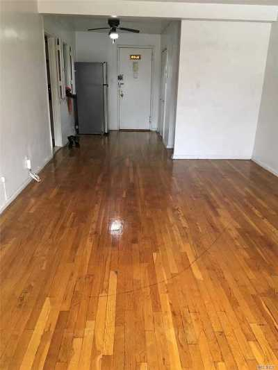 Flushing Condo/Townhouse For Sale: 41-25 Kissena Blvd #2Jj