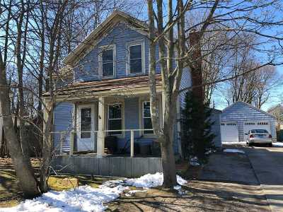 Sayville Multi Family Home For Sale: 66 Lakeland Ave