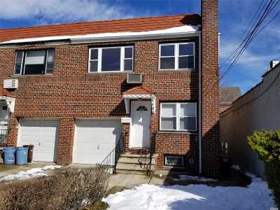 Whitestone Multi Family Home For Sale: 10-13 154th St