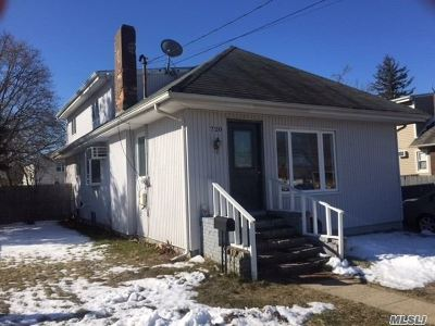 Baldwin Single Family Home For Sale: 720 Atlantic Ave