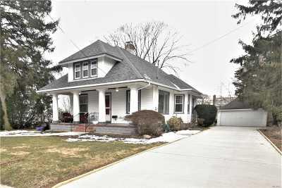 Baldwin Single Family Home For Sale: 2338 Rockwood Ave