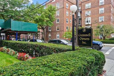 Forest Hills Co-op For Sale: 69-60 108 St #415