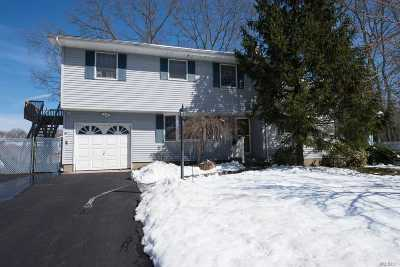 Pt.jefferson Sta Single Family Home For Sale: 9 Forest Ave