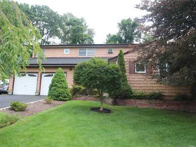 Kings Park Single Family Home For Sale: 3 Cedar St