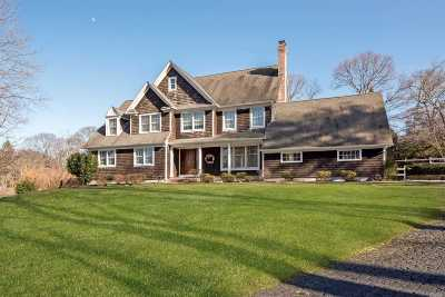 Shoreham Single Family Home For Sale: 2 Mary Pitkin Path