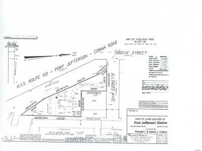 Pt.jefferson Sta Residential Lots & Land For Sale: Illionois Paper