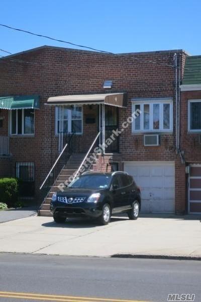 Brooklyn Multi Family Home For Sale: 10318 Avenue L