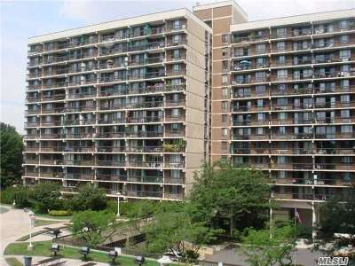 Flushing Condo/Townhouse For Sale: 150-38 Union Tpke #4A