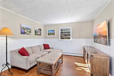 Sag Harbor Single Family Home For Sale: 3850 Noyac Rd