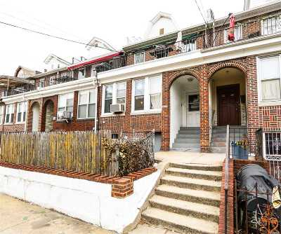 Astoria Multi Family Home For Sale: 44-13 25th Ave