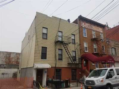 Long Island City Multi Family Home For Sale: 53-26 35th St